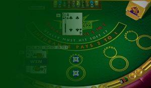 สมัครเล่น แบล็คแจ็ค ง่ายๆ ที่ GClub Royal Online