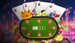 สนุกสุดมันส์กับการเล่นวิดีโอโป๊กเกอร์โบนัสดิลักซ์ - GClub Royal Online