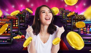 วิธีเอาชนะสล็อตใน GCLUB | How to beat slots in GCLUB