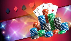Texas Hold'em เกมไพ่โป๊กเกอร์ที่ได้รับความนิยมสูงสุด