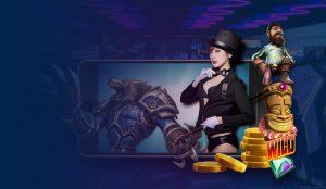 8 เกมสล็อตใหม่ในปี 2019 – GClub Royal Online